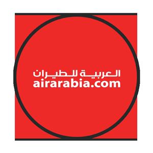 العربية للطيران - Air Arabia